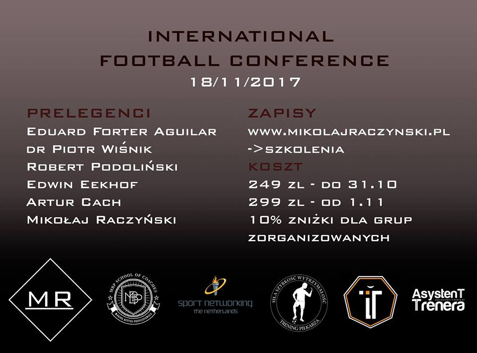International Football Conference